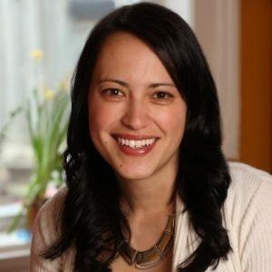 Sarah Yi-Mei Tsiang