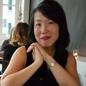 Evelyn Lau